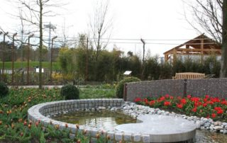 Project Floriade 2012